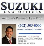 Suzuki Law Offices